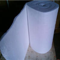 供应加热炉衬里保温节能专用硅酸铝毯