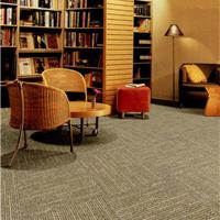 拉绒地毯加厚展销会专用地毯北京地毯销售