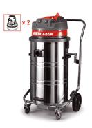 供应三马达工业吸尘器 上海吸尘器