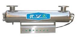 供应包头紫外线消毒器厂家