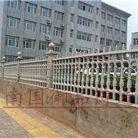 广西万艺林护栏工艺厂万艺林景观水泥护栏