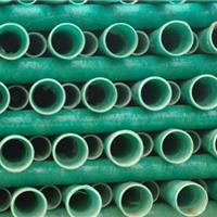 供应青海卖玻璃钢管/提供玻璃钢管施工