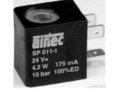 供应airtec电磁阀底板及附件