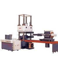 专业定制微机控制电液伺服压剪试验机