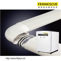 供应德国适加建筑技术 智能家用新风系统