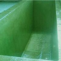 供耐强酸碱乙烯基脂地坪