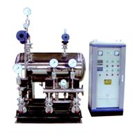 供应水水直混式换热机组