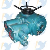 供应 DQW系列户外型阀门电动装置