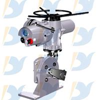 罗托克角行程电动执行器  高科技产品 价格优势
