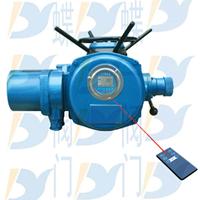 供应防爆型多回转电动装置DZB