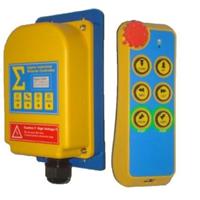 供应福建厦门泉州台湾Sigma 工业无线遥控器