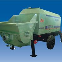 供应湖南混凝土输送泵