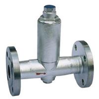供应CS44F型液体膨胀式蒸汽疏水阀