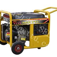7.5kw汽油发电机/品牌单三相通用发电机厂家
