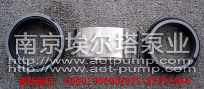 供应PENTAIR100-65-315S水泵机械密封