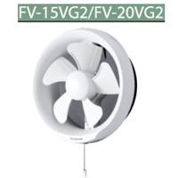 供应松下电器 窗式换气扇|排气扇 FV-20VG2