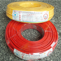 供应金环宇电线电缆,装修用线,BVR 25