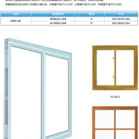 供应钢质固定式防火窗