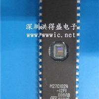 供应M27C1024-10F1全新原装