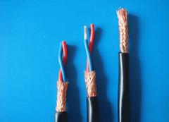 供应环威电缆,安装用软电缆,RVVSP 2*2*1