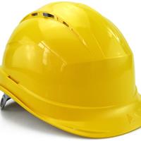 安全帽 工地安全帽 防砸帽透气舒适免费印字
