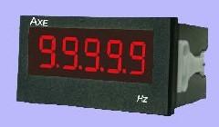 AXE MF 5位数频率表 显示表