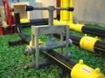 供应资质8020万注册资金PVC pe给水管
