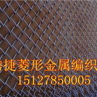 固原平凉煤矿菱形金属编织铁丝锚网厂家价格