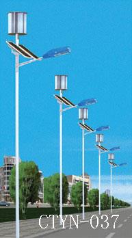 平凉太阳能路灯