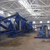 供应最好的小型有机肥生产线设备