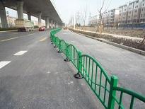 供应南通久盛强力玻璃钢人行护栏、防腐护栏