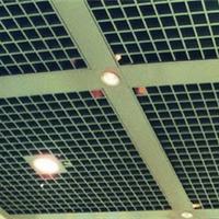 供应南通久盛强力玻璃钢格栅吊顶