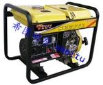 小型柴油发电机/3kw开架柴油发电机价格