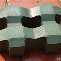 供应彩色植草砖