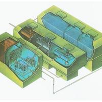 供应印染造纸废水处理设备