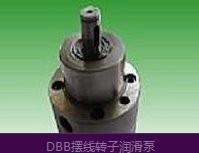 供应DBB-1-60型定流向摆线转子润滑泵