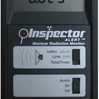 INSPECTOR多功能射线检测仪