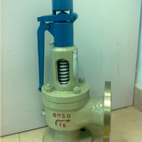 A48Y-64C高温蒸汽安全阀