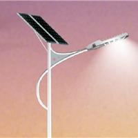 供应西安太阳能路灯