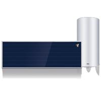 供应汉中太阳能热水器
