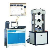 供应WAW系列微机控制电液伺服式万能试验机