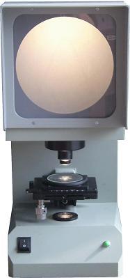 供应XT-50型冲击试样缺口投影仪