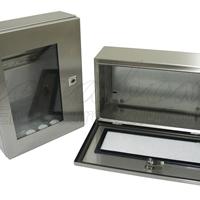 不锈钢机箱机柜,钣金加工,总线箱