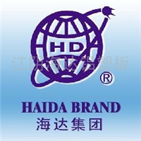 江阴海达铝塑板有限公司