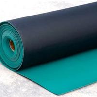 供应防静电胶板、绿色、蓝色防静电胶板