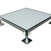 陶瓷静地板价格,pvc静地板供应,全钢高架静地板选择
