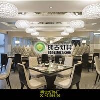 泰国餐厅灯具,印度餐厅灯具,海鲜餐厅灯饰