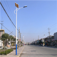 汉中太阳能路灯