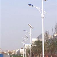商洛太阳能路灯