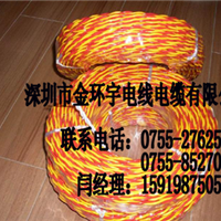 供应金环宇电线,装修电线,RVS 2*4,电线
